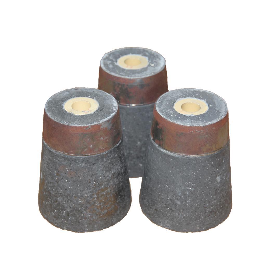 Zirconium Sizing Nozzle