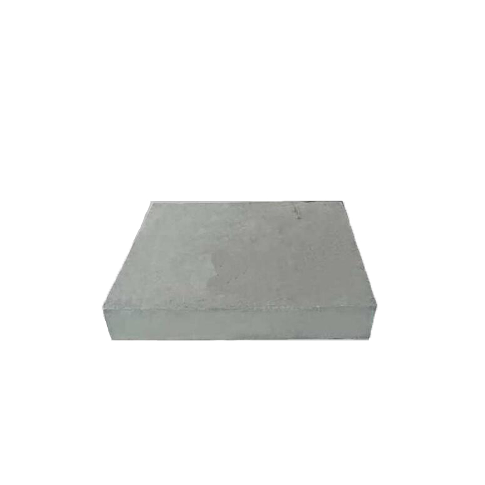 Tundish Impact Plate