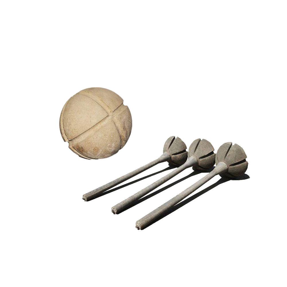 Skimming Ball / Skimming Cone